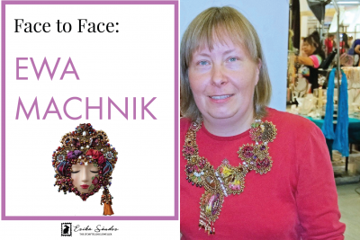 Face to face: meet Ewa Machnik!