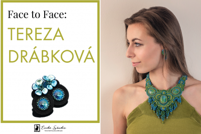 Face to face: meet Tereza Drábková!