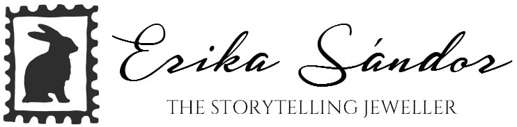 The Storytelling Jeweller - Have fun creating!