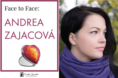Face to face: meet Andrea Zajacova!