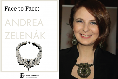 Face to face: meet Andrea Zelenak!