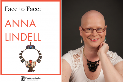 Face to face: meet Anna Lindell!