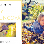 Face to face: meet Lucy Struncová of Lucy Clay Tools!