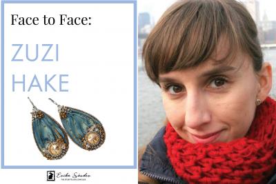 Face to face: meet Zuzi Hake!