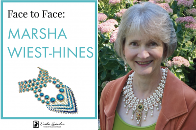 Face to face: meet Marsha Wiest-Hines!