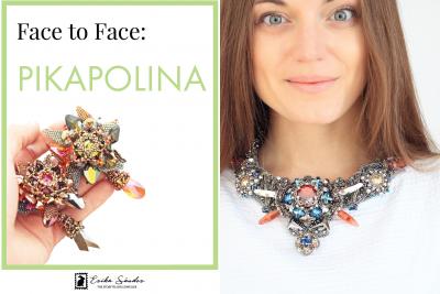 Face to face: meet Apollinariya Koprivnik – Pikapolina!