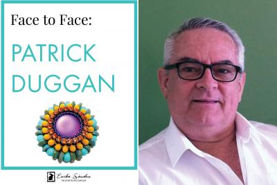 Face to face: meet Patrick Duggan!