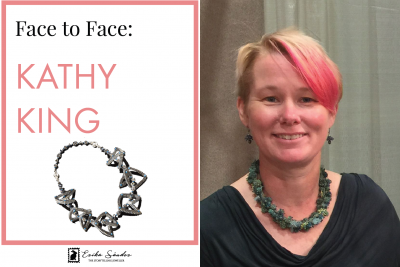 Face to face: meet Kathy King!