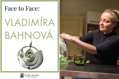 Face to face: meet Vladimira Bahnova of Wishfish Jewellery!