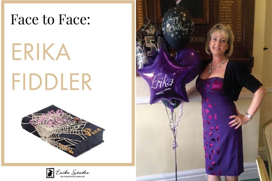 Face to face: meet Erika Fidler