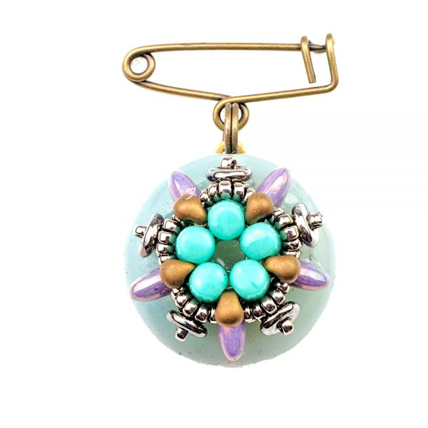 Prague_brooch_turquoise_purple_storytelling_jeweller_beadwork_tutorials_1a_UPG_TRANS_1000pix