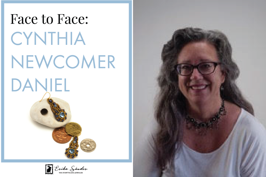 Face to face: meet Cynthia Newcomer Daniel!