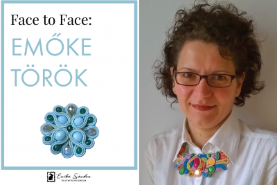Face to face: meet Emőke Török!