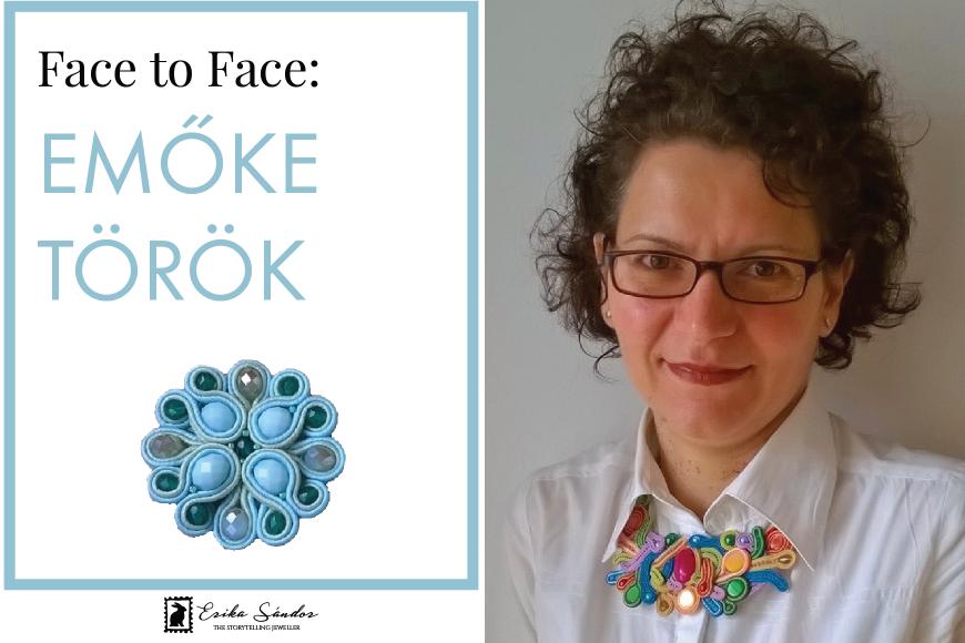 Face to face: meet Emőke Török!