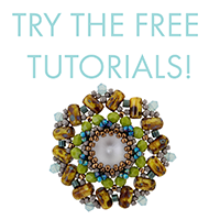 free beadwork tutorials