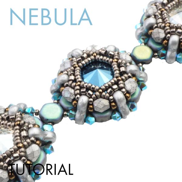 nebula bracelet tutorial