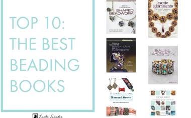 The best beading books – according to you!