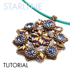 starlyne tutorial
