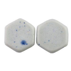 Hexagon L2studio cabochons