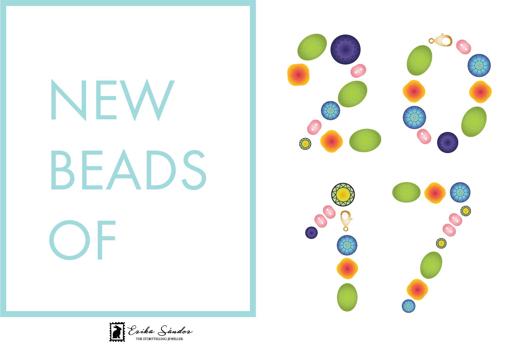 Czechmate Beam Beads Metallic Suede Light Green Glass 3-Hole Beads 30 Beads