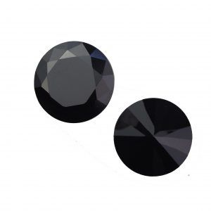 Cubic Zirconia cabochons, pendants, beads