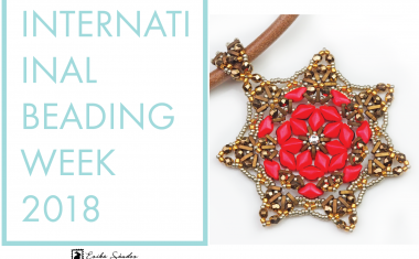 International Beading Week in Amsterdam (2018)