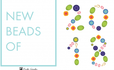 New beads 2018