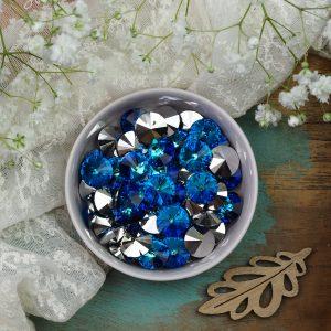 Preciosa crystal cabochons