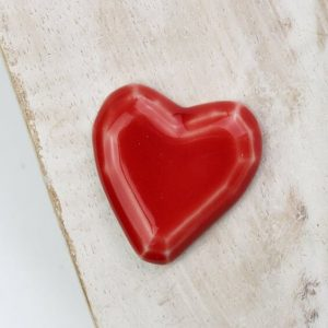 Faceted Heart L2Studio cabochons