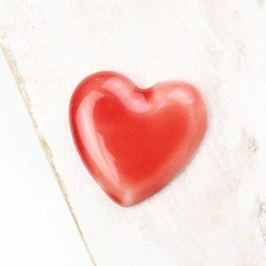 Heart L2Studio cabochons