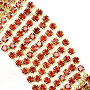 3-3.2 mm Preciosa cupchain