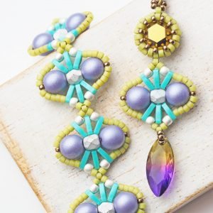 Beadwork tutorials