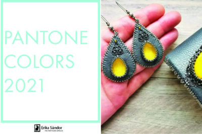 Pantone Colors of 2021 – Holiday Challenge