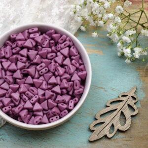 Puca beads