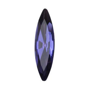 9x35 mm navette glass cabochons
