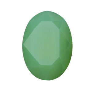18x25 mm oval glass cabochons