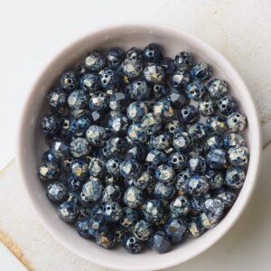 RounTrio beads