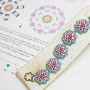 Learn to bead! boxes