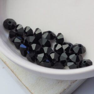 Preciosa spacer beads